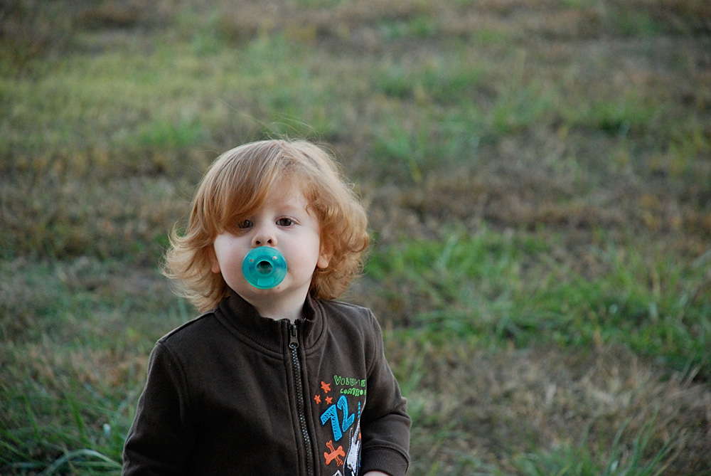 Cameron Pacified